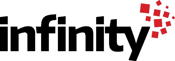 Infinity Reklama Logo